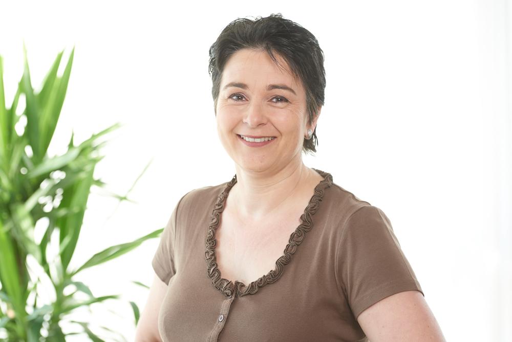 Anita Brand