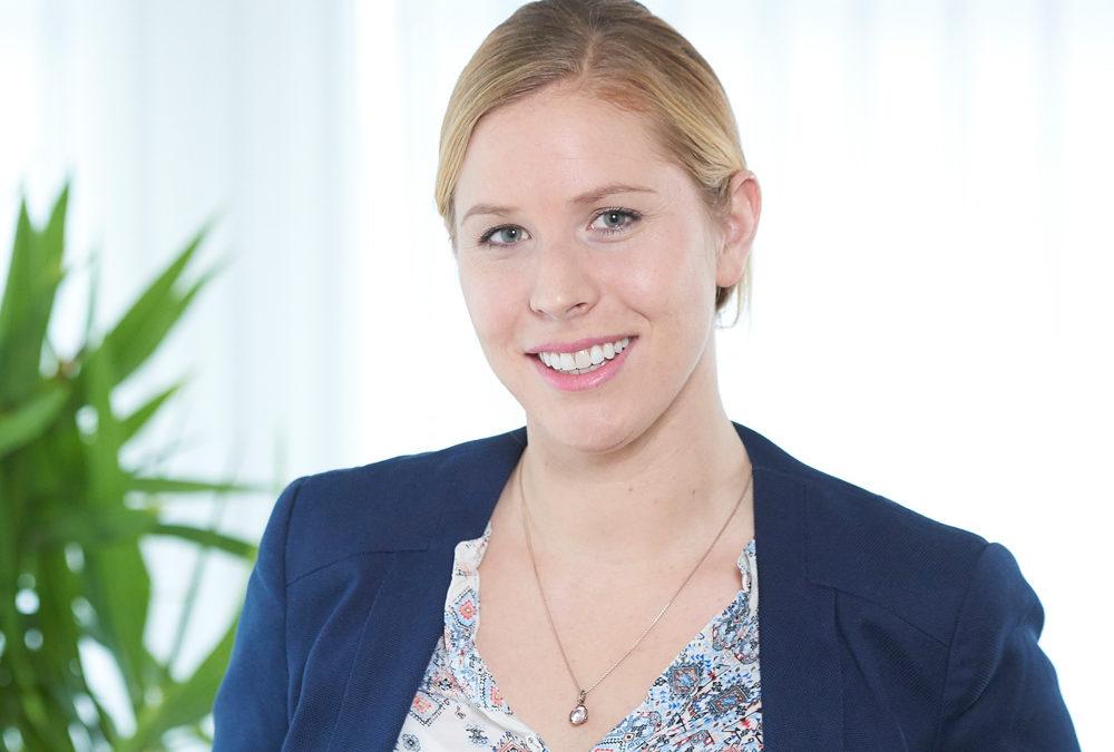 Marisa Schärer